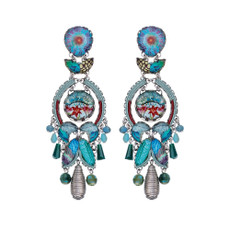 Ayala Bar Astral Light Promises Earrings - New Arrival