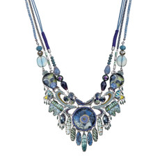 Ayala Bar Blue Planet To Paradise Necklace - New Arrival