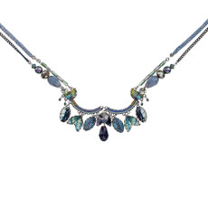 Ayala Bar Blue Planet Dance With Me Necklace - New Arrival