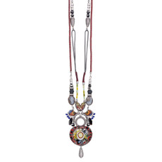 Ayala Bar Sunset Bliss Someday Necklace - New Arrival