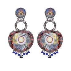 Ayala Bar Sunset Bliss Rockabye Earrings - New Arrival