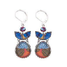 Ayala Bar Imagine French Wire Earrings - New Arrival