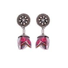 Ayala Bar Celestial Aura Fire Earrings - New Arrival
