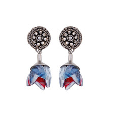 Ayala Bar Celestial Aura Wind Earrings - New Arrival