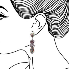 Ayala Bar Transcendent Devotion Blossom Earrings - New Arrival