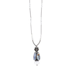Ayala Bar Transcendent Devotion Let It Snow Necklace - New Arrival
