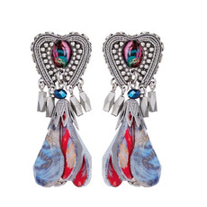 Ayala Bar Transcendent Devotion Boardwalk Earrings - New Arrival