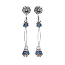 Ayala Bar Transcendent Devotion Free Spirit Earrings - New Arrival