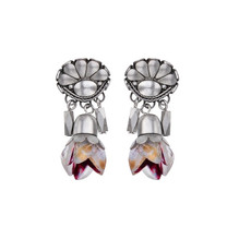 Ayala Bar Transcendent Devotion Fortune Cookie Earrings - New Arrival