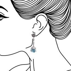 Ayala Bar Transcendent Devotion Lucky Firefly Earrings - New Arrival