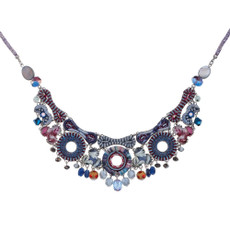 Ayala Bar Ethereal Presence Noras Bow Necklace- New Arrival