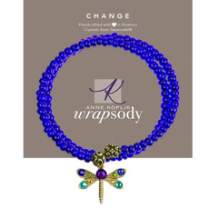 Anne Koplik Change Wrapsody Bracelet