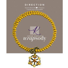 Anne Koplik Direction Wrapsody Bracelet