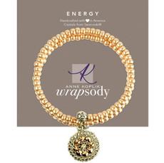 Anne Koplik Energy Wrapsody Bracelet