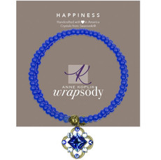 Anne Koplik Happiness Wrapsody Bracelet