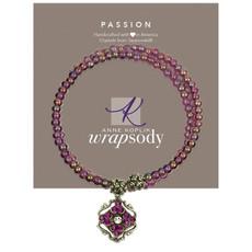Anne Koplik Passion Wrapsody Bracelet