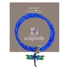 Anne Koplik Spirit Wrapsody Bracelet