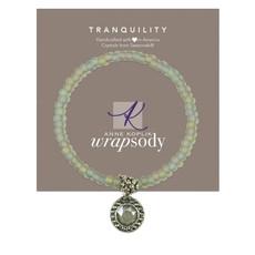 Anne Koplik Tranquility Wrapsody Bracelet