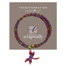 Anne Koplik Transformation Wrapsody Bracelet
