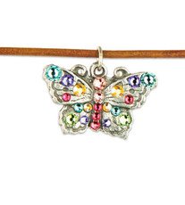 Anne Koplik Aurora Butterfly Choker