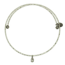 Anne Koplik Domenica Beaded Choker