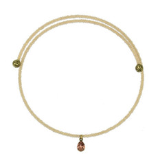 Anne Koplik Edith Beaded Choker
