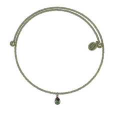 Anne Koplik Jordyn Beaded Choker