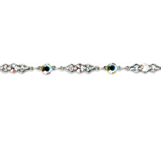 Anne Koplik Northern Lights Tova Choker