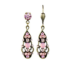 Anne Koplik Angelina Posh Earrings