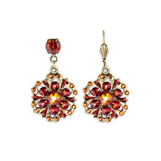 Anne Koplik Autumn Arrived Earrings