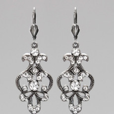 Anne Koplik Belle Epoch Styled Earrings