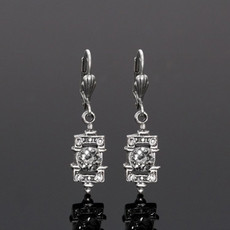 Anne Koplik Classic Romance Earrings