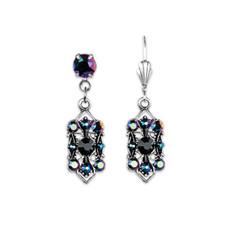 Anne Koplik Dark Beauty Earrings