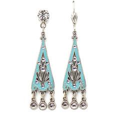 Anne Koplik Etta Southwest Horizon Earrings