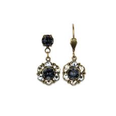 Anne Koplik Everyday Zing Earrings Gray