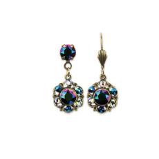 Anne Koplik Everyday Zing Earrings Green