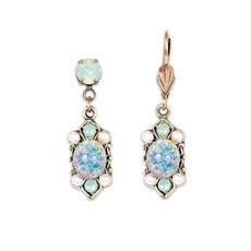 Anne Koplik Gemma Opalescent Earrings