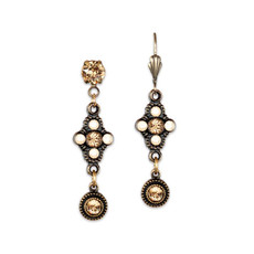 Anne Koplik Go To Earrings