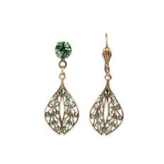 Anne Koplik Lagi Green Isle Earrings