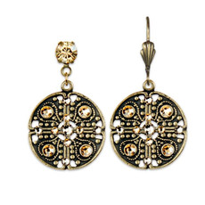 Anne Koplik Lana Earrings