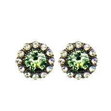 Anne Koplik Norah Princess Earrings