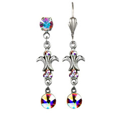 Anne Koplik Northern Lights Tinna Earrings