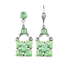 Anne Koplik Serena Mint Earrings
