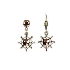 Anne Koplik Twinkling Stars Earrings
