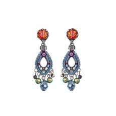 Ayala Bar Coral Reef Odyssey Earrings