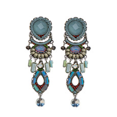 Ayala Bar Blue Skies Sunny Day Earrings