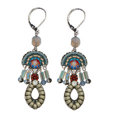 Ayala Bar Blue Skies Oasis Earrings