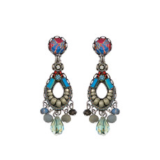 Ayala Bar Blue Skies Dreamer Earrings
