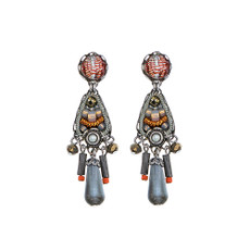Ayala Bar Carribbean Island Paraiso Earrings