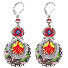 Ayala Bar Zen Arcade Wish List Earrings